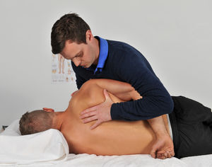 Sports Injuries - Warragul Osteopathic Clinic