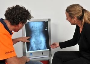 Back Pain - Warragul Osteopathic Clinic