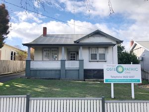 Warragul Osteopathic Clinic